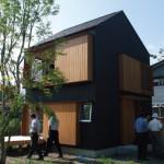 「小さな家。計画」長野県モデルハウスへ行ってきました