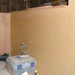 住宅の万能下地材の名はプラスターボード