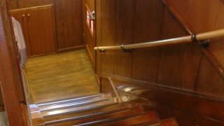 階段の位置は部屋のどこがいいのか