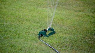 便利な立水栓を庭に計画しよう