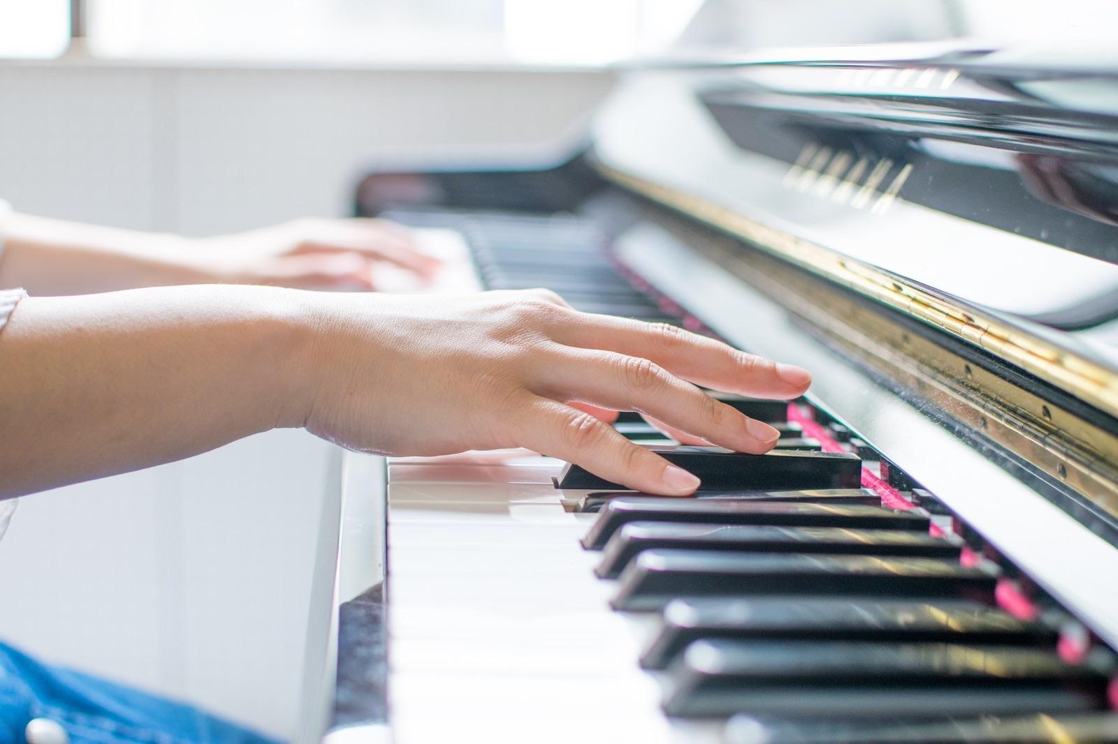 使わないピアノの置き場所はどこ?
